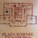 Photo of Hotel Plaza Athenee