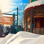 Foto di Main Street Cafe