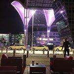 Foto di Hilton Munich Airport