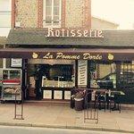 Rôtisserie Sandwicherie La Pomme Doree