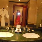 Photo de Grand Hyatt Dubai