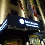 Photo of Best Western Hotel Strasbourg
