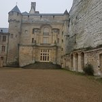 Bilde fra Château de La Roche-Guyon