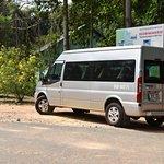 صورة فوتوغرافية لـ Danang Private Taxi