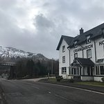 Foto de Best Western The Crianlarich Hotel