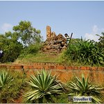 Bharathi Park, Pondichery - By Traveller G