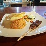 Foto de Happy Cafe