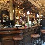 Foto de The Cafe Royal