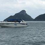 Photo de Grand Sea Discovery