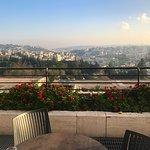 Dan Jerusalem Hotel Foto
