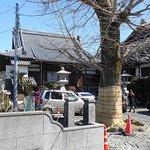 Photo of Kogenji Temple