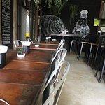 Hippo Bar & Grill Foto