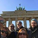 Photo de Vive Berlin Tours