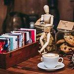 Zdjęcie Big Hat of Coffee