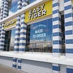 Foto de Easy Tiger