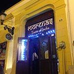 Foto de Morena's Taste of India