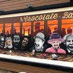 Photo de Chocolate Bar