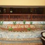 Foto de Dunes Hotel & Beach Resort