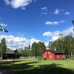 Brunskogs Hembygdsgård