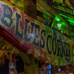 The Blues corner cafe