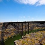 Foto de Perrine Bridge