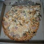 Dongara Pizza Bar & Family Cafe