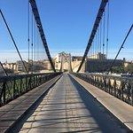 صورة فوتوغرافية لـ Pont Sidi M'Cid