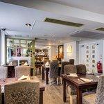 Royal Tandoori Restaurant (2015)