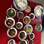 Photo of Myo Myo Myanmar Rice Food