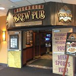 Foto di Wisconsin Brew Pub