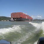Photo de Gatun Lake