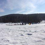 Le top du top !!!pour randonnée raquette et pédestre !!!