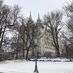 Foto de Salt Lake Temple
