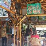 Φωτογραφία: Warung Bambu Pemaron