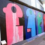Foto de East Side Gallery