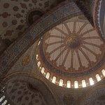 Foto de Mezquita Azul