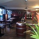 Le 58, restaurant, bar à Vins et Cocktails - Plessis Robinson