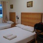 Foto de Perdana Beach Resort