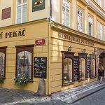 Zdjęcie Plny Pekac