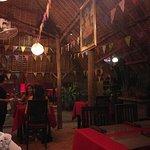 Foto de The Touich Restaurant Bar