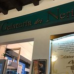 Photo de Gelateria dei Neri