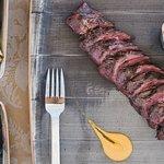 300g Beef Hanger Steak USDA