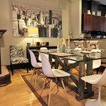 City Tiplex/Dining