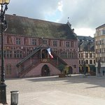 Foto di Mulhouse Old Town