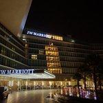 Ảnh về JW Marriott Hotel Hanoi
