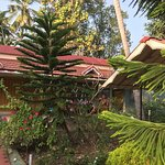 Karthika Plaza Resort Foto