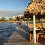 Photo de Athens Gate Beach Resort