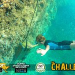 snorkeling in mallorca excursion tour with The Challenge Mallorca