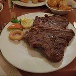 Incognito Restaurant Foto