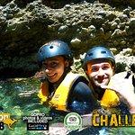 water adventure mallorca with The Challenge Mallorca